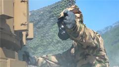 打破格局 火箭军某旅互换岗位 提高实战化练兵水平