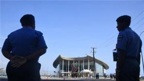 莫尔兹比港:巴新加强安保 迎接APEC峰会