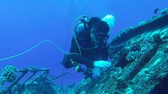 【第一军视】揭秘!潜水创破纪录背后要经历什么?
