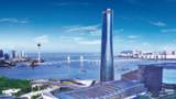 """珠海正在推动""""二次创业"""",打造粤港澳大湾区经济新引擎。图为珠海横琴自由贸易区。"""