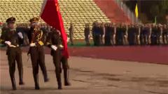 超燃!来看陆军炮兵防空兵学院军事体育运动会精彩瞬间