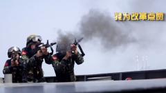 《軍事報道》20181119為戰斗力注入新活力