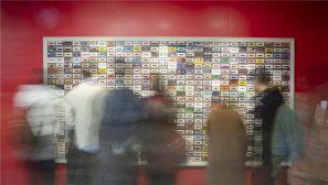 庆祝改革开放40周年大型展览:观者如云