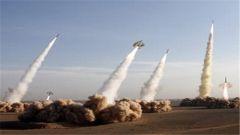 见招拆招!伊朗军演反击美国制裁
