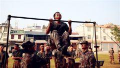 年终考核来袭 看陆军边防某旅官兵如何过关