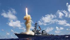 美政府批准向日本出售21枚拦截导弹