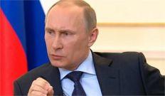 普京要求确保俄罗斯陆军和海军持续平衡发展