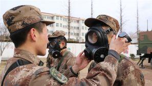 陆军第80集团军:老兵传帮带 绝活留军营