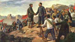 《人民军队军服》之 红色起源
