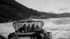 解放一江山岛 解放军为何选择白天登陆