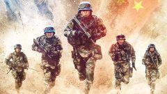 展现维和军人的英雄风采 电影《中国蓝盔》火热来袭