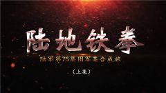 《谁是终极英雄》20181125 陆地铁拳(上)