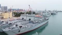 海军组织院校和训练机构新教员航海实习