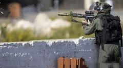 以军打死一名巴勒斯坦人并展开大规模逮捕行动