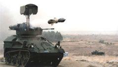 黎巴嫩接收一批法国军事援助