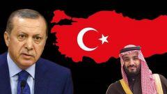 为什么在特朗普心中沙特比土耳其重要