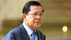 【国防部】中方支持柬埔寨独立自主的外交政策