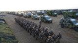 10月下旬,陸軍第79集團軍某合成旅兵分三路,千里機動奔赴科爾沁草原深處開展實戰化訓練。
