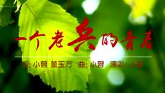 小曾新歌《一个老兵的青春》致敬中国老兵