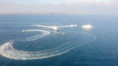 俄乌对峙 刻赤海峡究竟发生了什么
