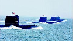 北部战区海军传承弘扬先锋精神 锻造海上精兵劲旅