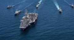 7000亿美元军费不够花?特朗普削减军费计划引反弹