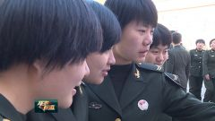 国家宪法日:增强法治意识  建设法治军营