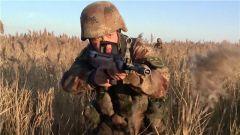 渤海之滨 防空兵跨昼夜红蓝对抗
