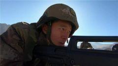 新兵打响军旅生涯第一枪