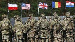 俄乌冲突 美军或趁机进入乌克兰