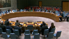 """联合国将启动调查""""极端组织""""罪证"""