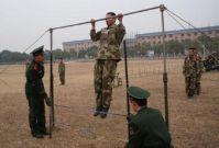 比武竞赛成绩单太难看,这个支队官兵怎么看?