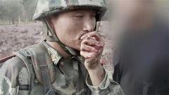 惊险!特战队员被暴恐分子的长矛刺掉6颗牙