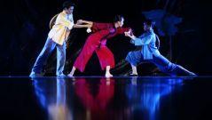 芭蕾舞《红色娘子军》惊艳马德里国际舞蹈节