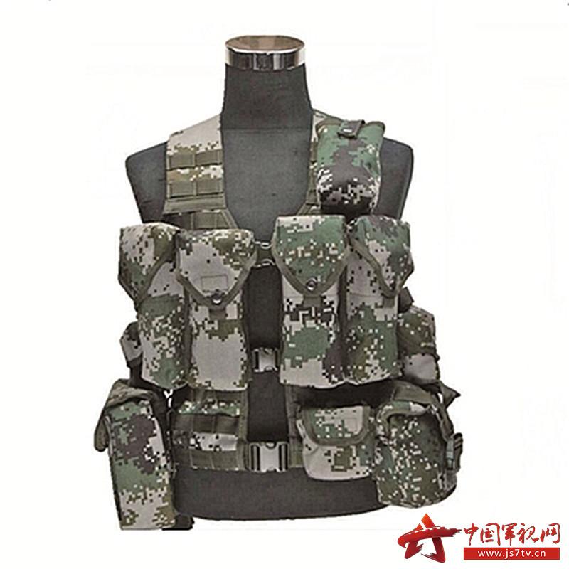06式单兵携行具(0)