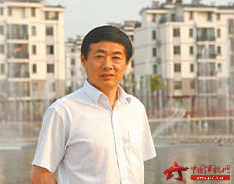 江苏张家港市南丰镇永联村党委书记吴惠芳(0)