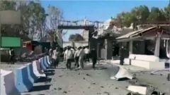 伊朗:汽车炸弹袭击50人死伤