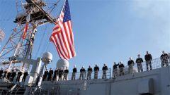 美国再发新报告 不敢同时和中俄开战