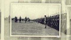 军人举手礼最早是何时传入中国的