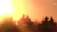 《军事纪实》预告:强军战歌最嘹亮