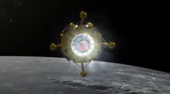 嫦娥四号升空 开启人类首次月球背面软着陆探测之旅