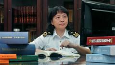 【最美退役军人】甘露:从军校教师到海关三级关税专家