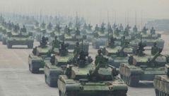 """""""陆战之王""""主战坦克如何诞生"""