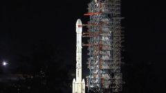 视频:嫦娥四号探测器成功发射!开启首次月背之旅