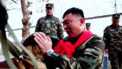 新闻特写:再见了,我的军犬战友!