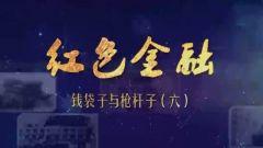 《讲武堂》20181208 钱袋子与枪杆子(六)