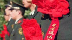 牢记生命中当兵的历史 做新时代遵纪守法的模范