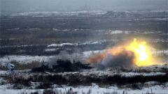 海上冲突 乌克兰军演为何强化陆上作战