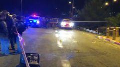 約旦河西岸發生槍擊事件 7人受傷
