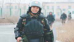 追记武警济南支队排长王成龙:闪光的军旅青春